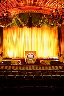 Best seats for el capitan theater