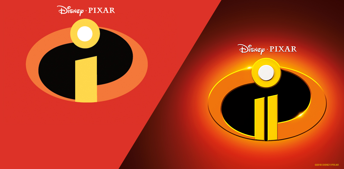 Incredibles Double Feature
